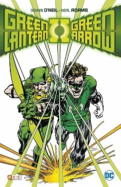 Green Lantern / Green Arrow