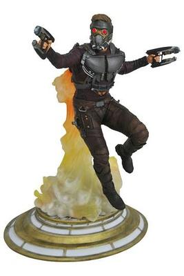 Guardianes de la Galaxia Vol. 2 Marvel Gallery Estatua Star-Lord 25 cm