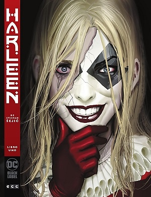 Harleen vol. 1 de 3