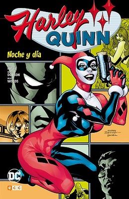 Harley Quinn Noche y día