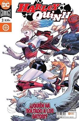 Harley Quinn núm. 33/ 3