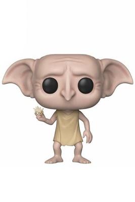 Harry Potter POP! Movies Vinyl Figura Dobby 9 cm