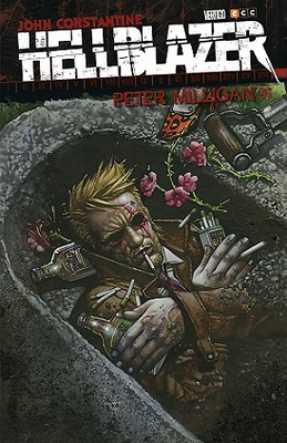 Hellblazer: Peter Milligan vol. 3 (de 3)