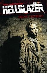 Hellblazer Brian Azzarello