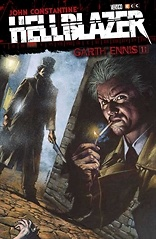Hellblazer Garth Ennis nº 1
