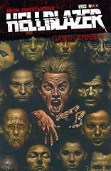 Hellblazer Garth Ennis nº 2 (de 3)
