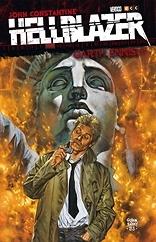 Hellblazer Garth Ennis nº 3 (de 3)