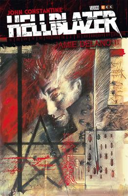 Hellblazer Jamie Delano vol. 1 (de 3)