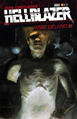 Hellblazer Jamie Delano vol. 2 (de 3)