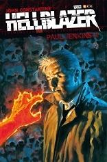 Hellblazer Paul Jenkins nº 1 (de 2)