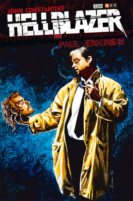 Hellblazer Paul Jenkins vol. 2 (de 2)