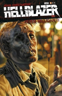 Hellblazer Peter Milligan vol. 1 (de 3)