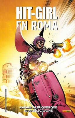 Hit-Girl en Roma