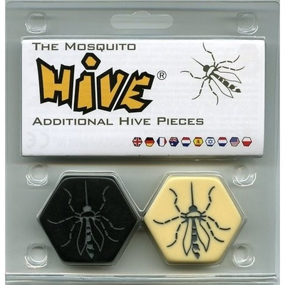 Hive: Expansion Mosquito