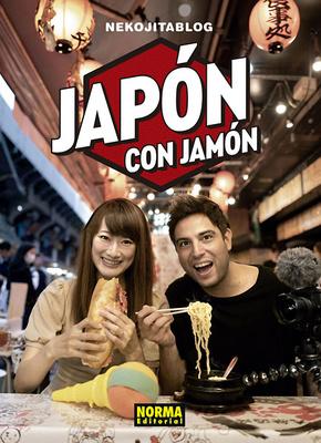 JAPÓN CON JAMÓN
