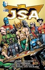 JSA de Johns nº 3