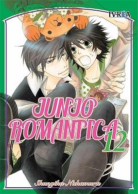 JUNJO ROMANTICA 12