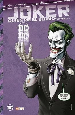 Joker Quien ríe el último vol. 01 (de 2)