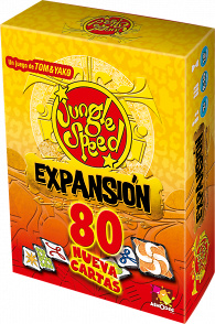 Jungle Speed La expansion