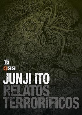 Junji Ito: Relatos terroríficos núm. 15