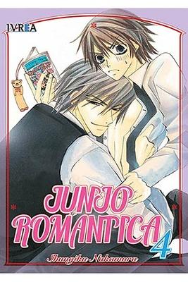 Junjo Romantica nº 4