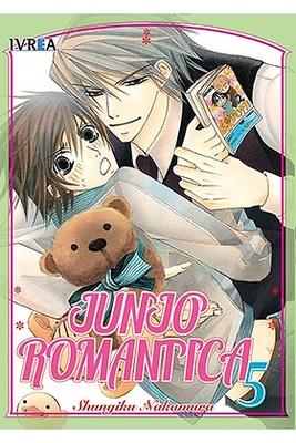 Junjo Romantica nº 5