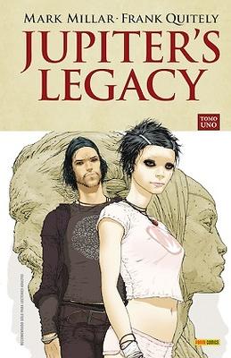Jupiter's Legacy Tomo Uno