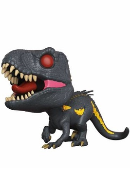Jurassic World 2 POP! Movies Vinyl Figura Indoraptor 9 cm