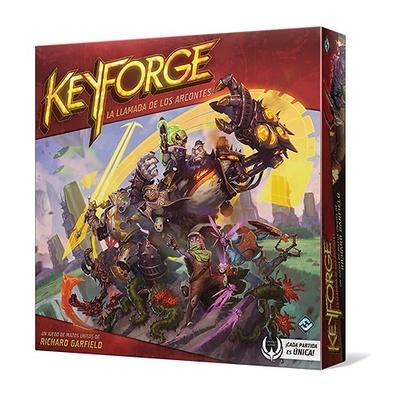 Keyforge Caja de inicio