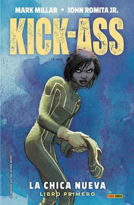 Kick-Ass: La chica nueva   1