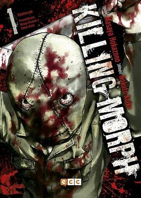 Killing Morph núm. 01