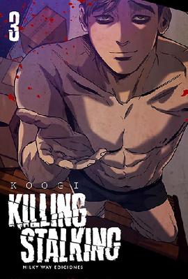 Killing Stalking, Vol. 3