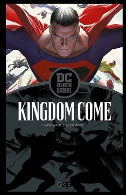 Kingdom Come – Edición DC Black Label