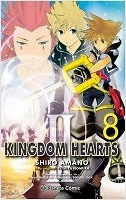 Kingdom Hearts II nº nº 8