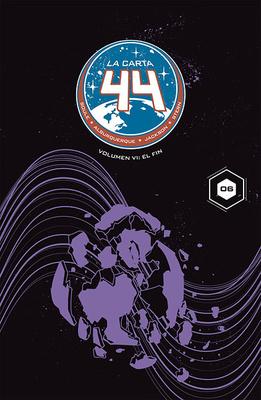 LA CARTA 44 nº6 EL FIN