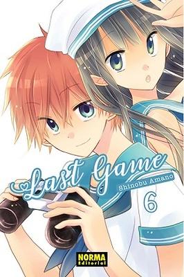 LAST GAME 6