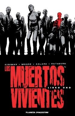 LOS MUERTOS VIVIENTES INTEGRAL Nº 1