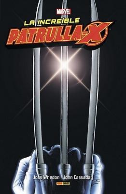 La Increíble Patrulla-X   1