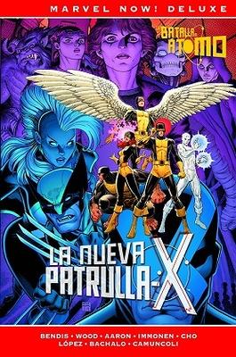La Patrulla-X de Brian Michael Bendis   3