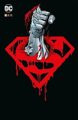 La muerte de Superman (Edición Deluxe)