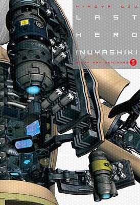 Last Hero Inuyashiki, Vol. 5