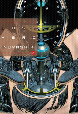 Last Hero Inuyashiki, Vol. 6