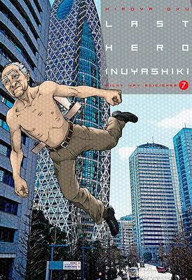 Last Hero Inuyashiki, Vol. 7