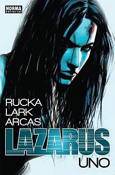 Lazarus nº 1