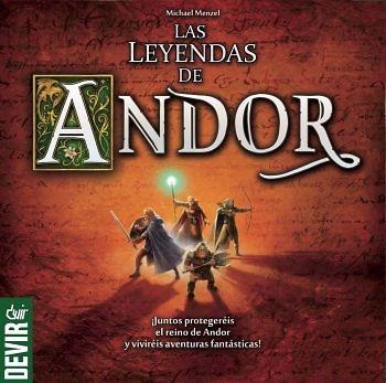 Leyendas de Andor