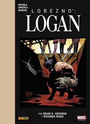 Lobezno Logan