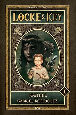 Locke & Key Omnibus 1