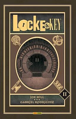 Locke & Key Omnibus 2