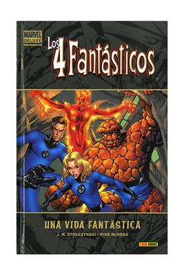 Los 4 Fantasticos: Una vida fantastica