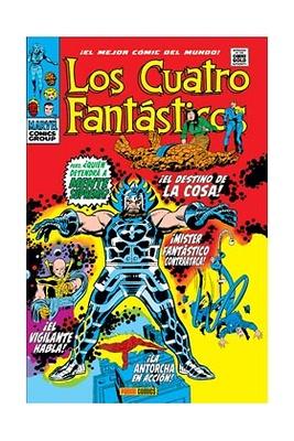 Los Cuatro Fantasticos ¿Quien detendra a Mente Suprema?